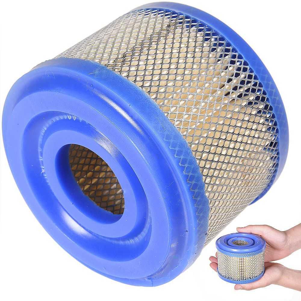 filtre air pour moteur briggs stratton 390492. Black Bedroom Furniture Sets. Home Design Ideas