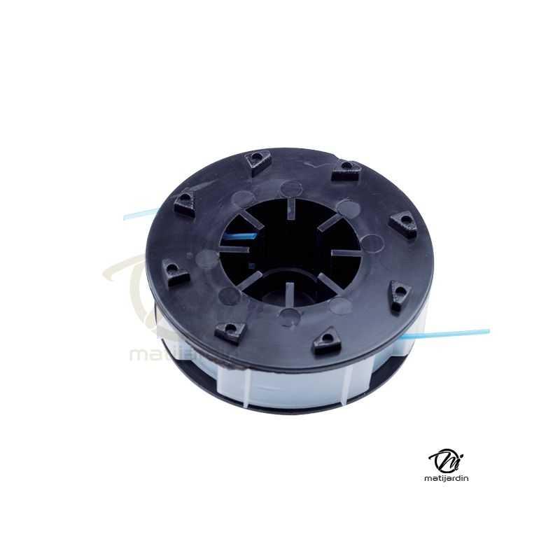 bobine de fil pour coupe bordure et rotofil pour flymo 500 700 powertrim. Black Bedroom Furniture Sets. Home Design Ideas