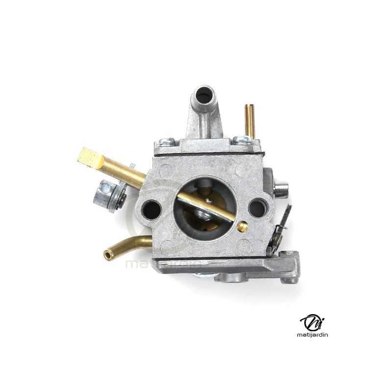 Carburateur complet pour d broussailleuse stihl 4128 120 0651 - Fil debroussailleuse stihl ...