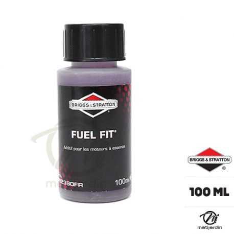 additif pour moteur essence 100 ml fuel fit briggs stratton. Black Bedroom Furniture Sets. Home Design Ideas