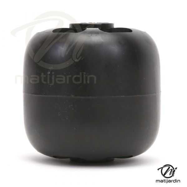 Roue de plateau de coupe pour tondeuses kubota rc40g for Diametre exterieur pneu