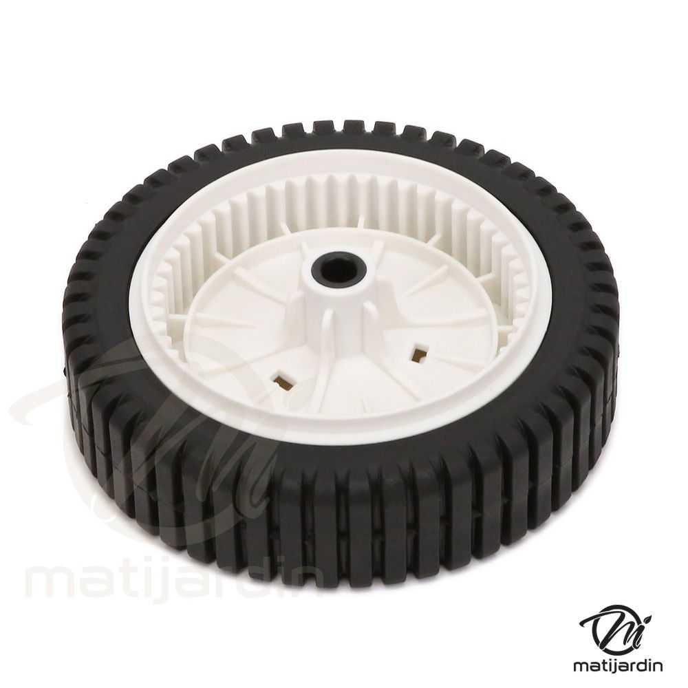 roue pour tondeuse roper 700 953 roues tondeuses et tracteur. Black Bedroom Furniture Sets. Home Design Ideas