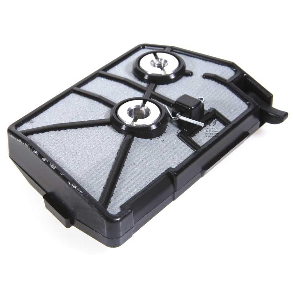 filtre air pour tron onneuse stihl 028 filtres air stihl. Black Bedroom Furniture Sets. Home Design Ideas