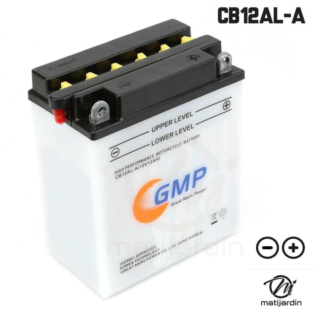 batterie tondeuse cb12al a batteries tracteurs tondeuses. Black Bedroom Furniture Sets. Home Design Ideas