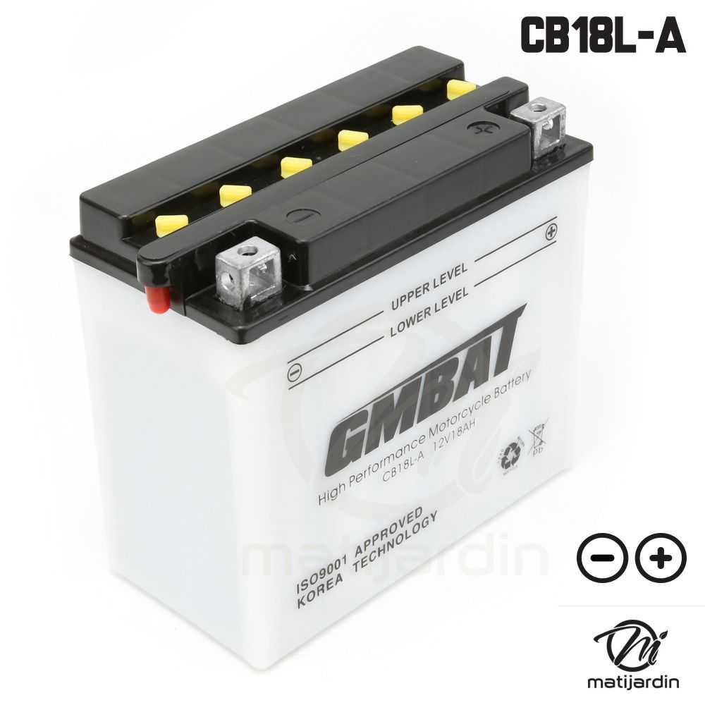 batterie tondeuse cb18l a batteries tracteurs tondeuses. Black Bedroom Furniture Sets. Home Design Ideas